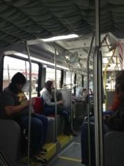 MetroRapid Bus